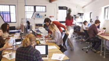 What To Consider When Finding an Office Training Space