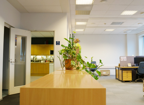 office space mansfield
